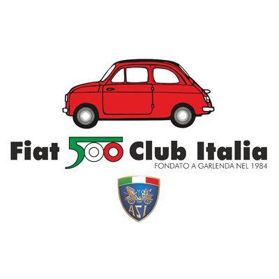 FIAT CLUB 500 - BIANCO